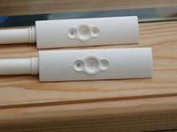 Schwangerschaftstests: Kondome sollten das verhindern. Bild: Neupert/pixelio.de