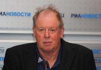 Wolfgang Pichler (2011), Archivbild