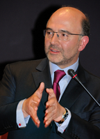 Pierre Moscovici (2010)