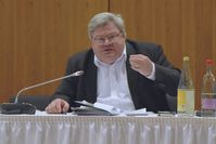 Reinhard Bütikofer Bild: Bundestagsfraktion Bündnis 90/Die Grünen, on Flickr CC BY-SA 2.0