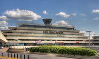 "Flughafen Köln/Bonn ""Konrad Adenauer"" Bild: Raimond Spekking / CC-BY-SA-3.0 (via Wikimedia Commons)"