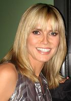 Heidi Klum (2010)