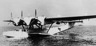 Die Dornier  Do 24 V1 mit Jumo 205-Motoren. Bild: Karl Kössler / wikipedia.org