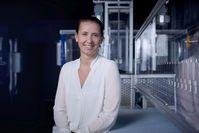 Dr. Verena Senn Bild: Emma Sleep GmbH Fotograf: Moritz Reich