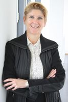 Martina Beermann, Director Employer Relations / Career Service an der HHL Leipzig Graduate School of Management. Foto: HHL