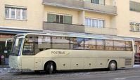 ÖBB-Postbus (Temsa Safari, Baujahr 2005)