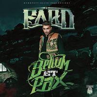 "Cover ""Bellum Et Pax"" von Fard"