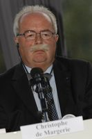 Christophe de Margerie (2009)