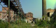De-Industrialisierung in Deutschland (Symbolbild)
