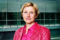 Elisabeth Scharfenberg (2010) Bild: Stefan Kaminski - wikipedia.org