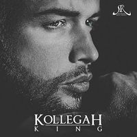 "Cover ""King"" von Kollegah"