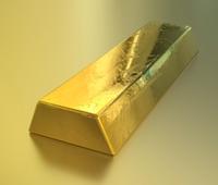 Goldbarren: Nachschub aus der Schweiz versiegt.