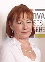 Ulrike Krumbiegel (2013), Archivbild