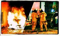 Brennendes Elektroauto: Sie sind sehr schwer zu löschen (Symbolbild)