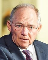 Wolfgang Schäuble (2014)