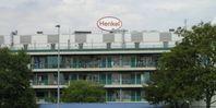 Gebäude in Düsseldorf-Holthausen