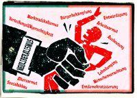 Mulitnationale Konzerne: Sie sind die ineffektivsten und unwirtschaftlichsten Unternehmen auf diesem Planeten - existieren tun sie nur durch staatliche Unterstützung (Symbolbild)