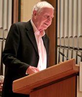 Hans Magnus EnzensbergerTübingen, 18.November 2013