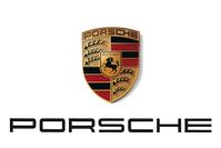 Dr. Ing. h.c. F. Porsche Aktiengesellschaft Logo