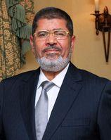 Mohammed Mursi (2012)