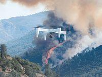 Langflieger: Neuer Aufbau hält Drohne lange in der Luft.