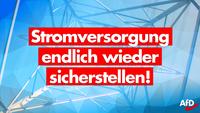 Experte: Deutschland fehlen bald mindestens sieben Großkraftwerke