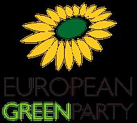 Europäische Grüne Partei - Logo