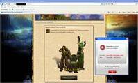 Gilde der Cyberkriminellen greift World of Warcraft-Spieler an