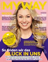 Cover MYWAY 04/2017