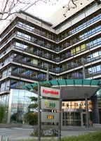 Die BEB Erdgas und Erdöl GmbH & Co. KG mit Sitz in Hannover ist eine historische deutsche Erdöl- und Erdgasproduktionsgesellschaft; die Gesellschafter der BEB sind zu jeweils 50 % Tochtergesellschaften der Shell Deutschland und ESSO Deutschland.