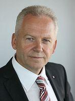 Rüdiger Grube Bild: Deutsche Bahn AG / Marc Darchinger