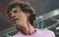 Mick Jagger wurde vergangenes Jahr der Ehrentitel Umwelt-Botschafter Perus verliehen. Bild: Survival