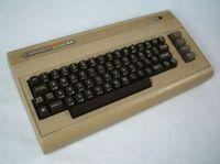 """C64: Klassischer """"Brotkasten"""" - Die Ausbildungsinhalte in Deutschland sind beinahe so alt wie dieser PC (Symbolbild)"""