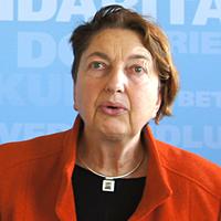 Annelie Buntenbach (2015), Archivbild