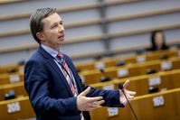 "Bernd Lucke: ""obs/LKR - Die Eurokritiker/Pablo GARRIGOS"""