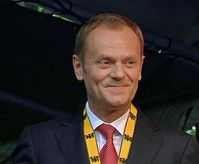 Donald Tusk Bild: Saibo / de.wikipedia.org