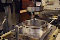 Laborausstattung für den perfekten 3D-Druck. Bild: Lisbeth Lassen, dtu.dk