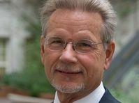 Dr.-Ing. E.h. Manfred Wittenstein Bild: VDMA