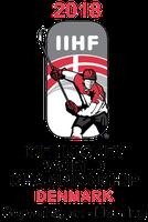 IIHF Eishockey-Weltmeisterschaft 2018