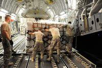 US Hilfe für die Syrischen Rebellen, Mai  2013