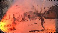 Krieg: Wenn die Menschheitsfamilie sich gegenseitig ermordet für die Interessen von ein paar ganz wenigen (Symbolbild)