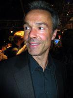 Hannes Jaenicke Bild: Franz Richter / wikipedia.org