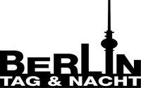 Logo der TV Serie Berlin Tag und Nacht
