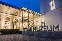 Das SKODA Museum in Mladá Boleslav hat seine Türen gestern geöffnet, zunächst nur für Einzelbesucher. Bild: SMB Fotograf: Skoda Auto Deutschland GmbH