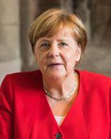 Angela Merkel (2019)