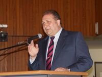 Hans Peter Wollseifer, 2012