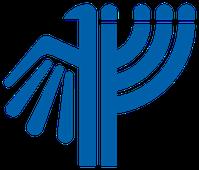Logo der Deutsch-Israelischen Gesellschaft