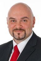 André Schulz (Erster Kriminalhauptkommissar (EKHK) Diplom-Verwaltungswirt ) Bild:  Bund Deutscher Kriminalbeamter