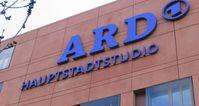 ARD Haupstudio in Berlin