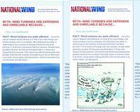 Broschüren-Vergleich: Gezeichnet ist oft besser. Bild: illinois.edu